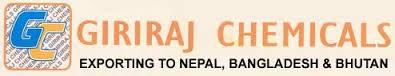 Giriraj Chemicals Manufacturer&Exporter