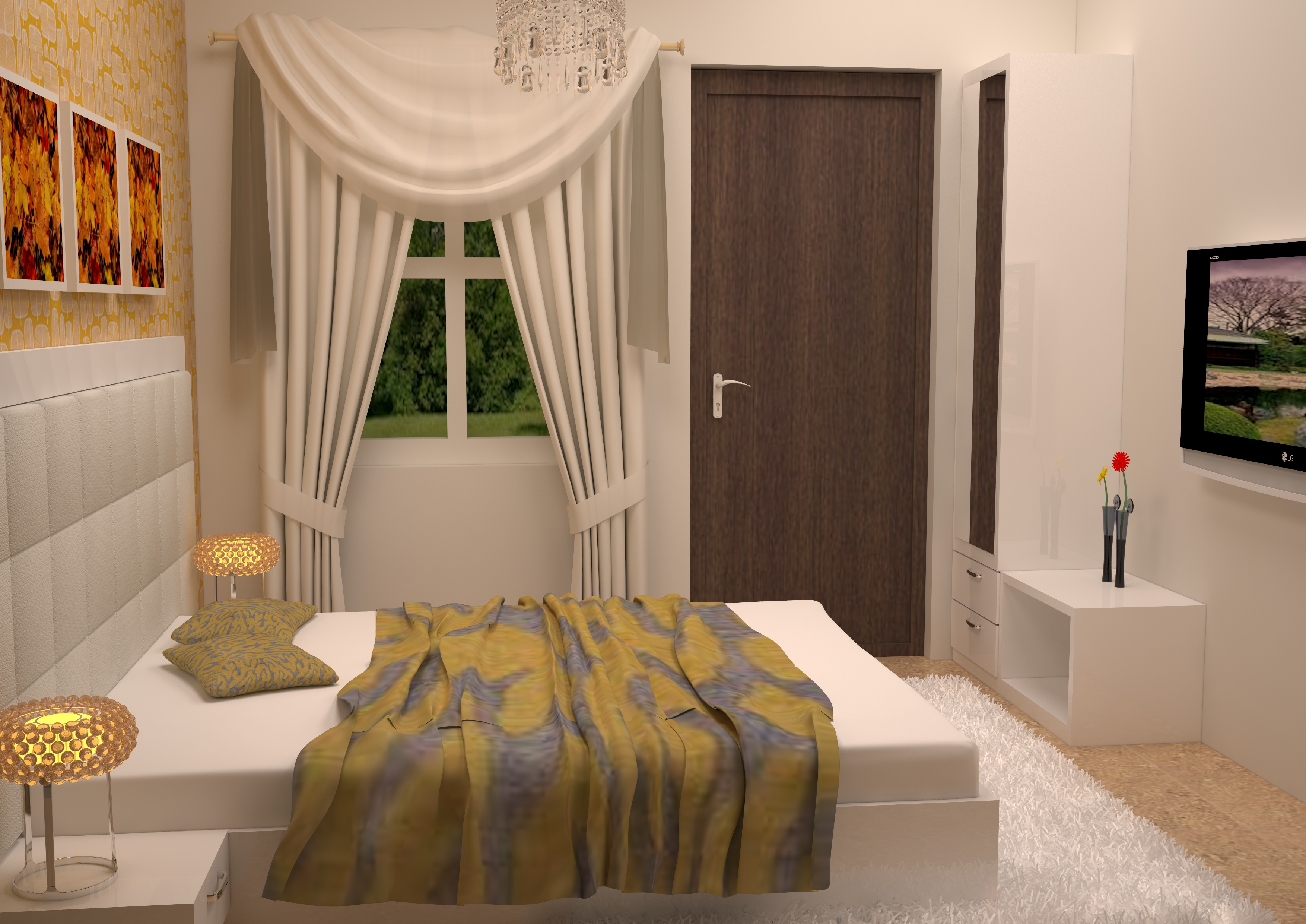 Aakruthi Interiors