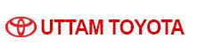 Uttam Toyota, Authorised Toyota Dealer  - 9810330023