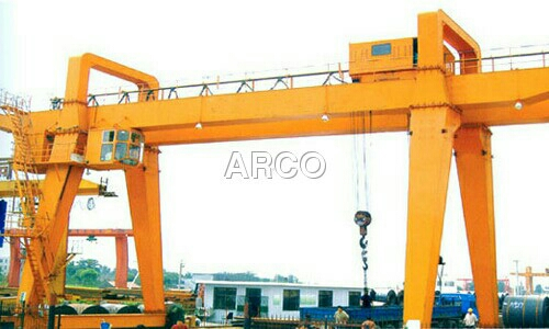 Arco Industrial Products