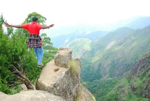 Southindian Eco Tourism