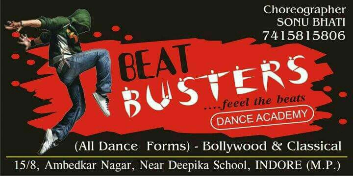 Best Busters Dance Academy