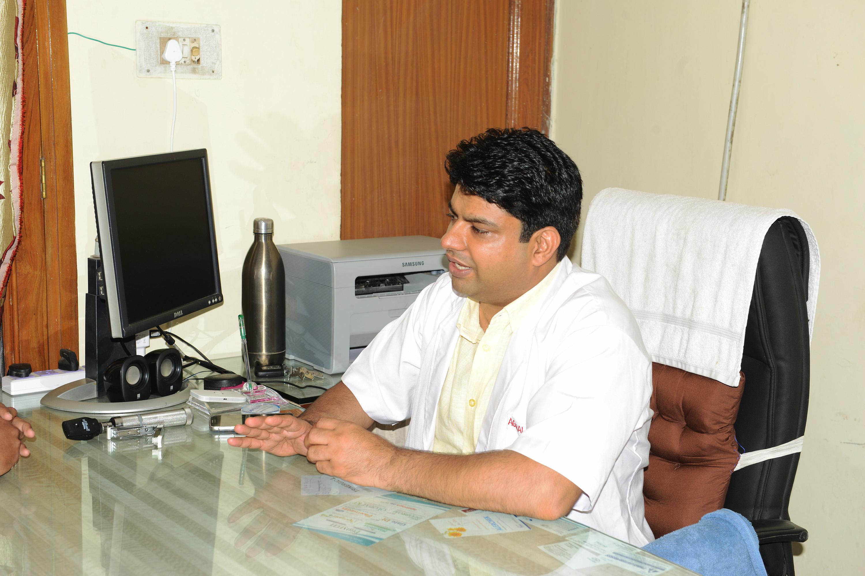 Agrwal Eye and Skin Hospital