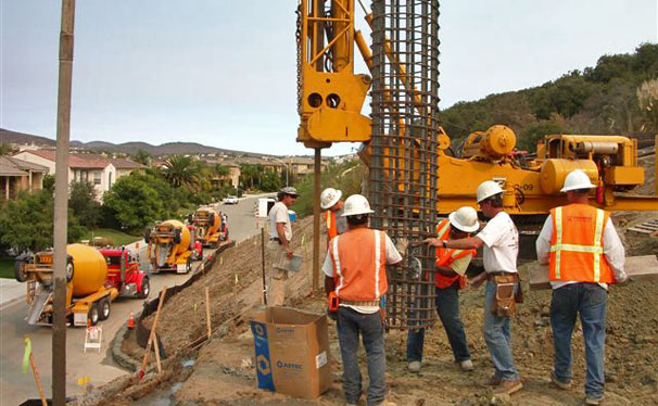 Ground Engineering LTD   Geotechnical & Foundation