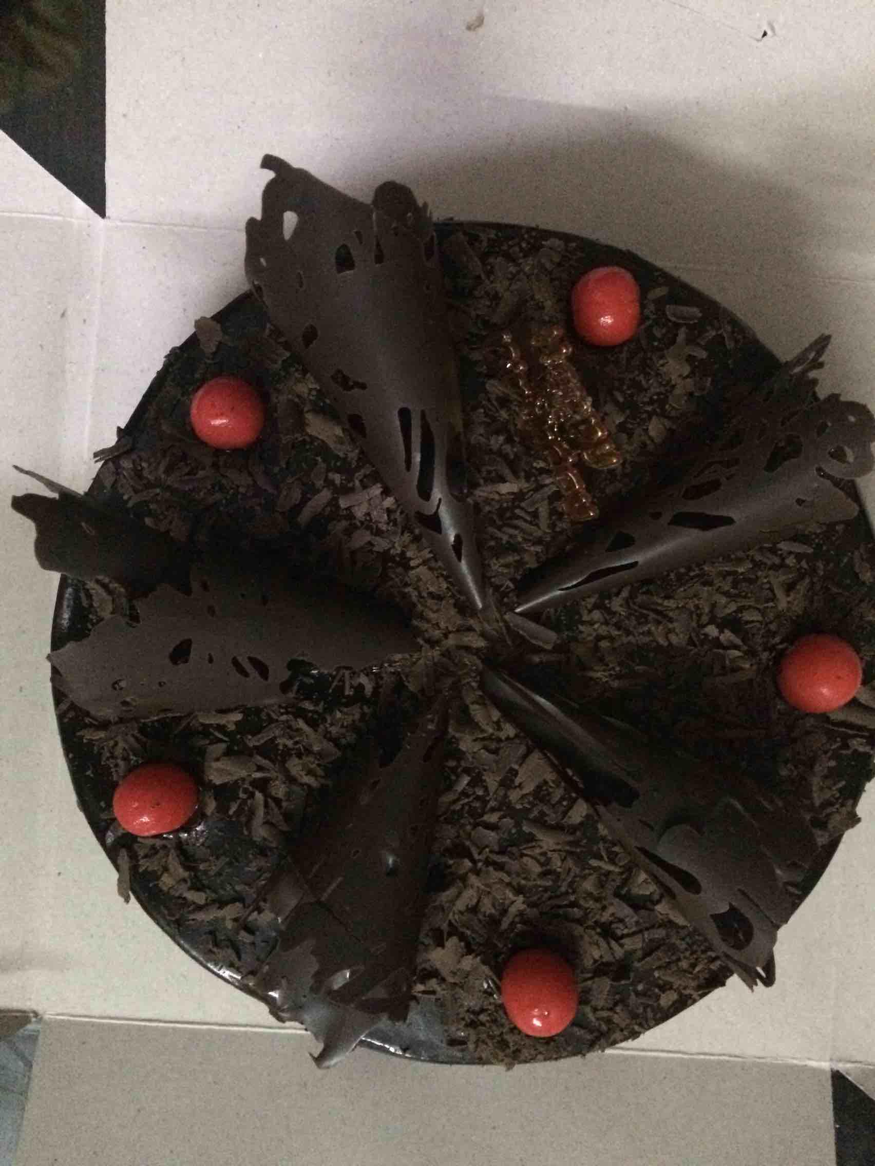 Khushbu bakery