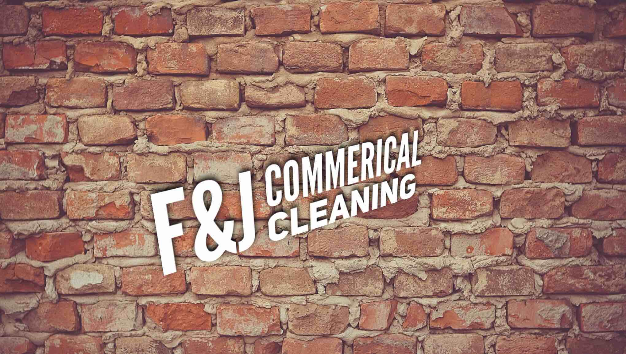 F&J Commercial Cleaning Co.