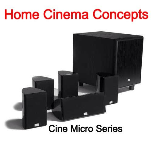 Home Cinema Concepts