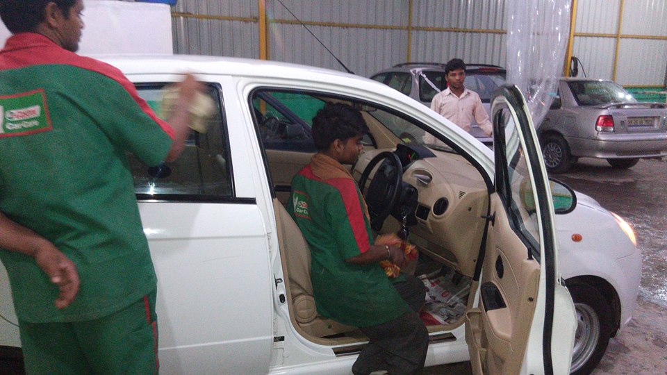 24 TOOLBOX - 24 Hours Car Repair and Service in Gurgaon