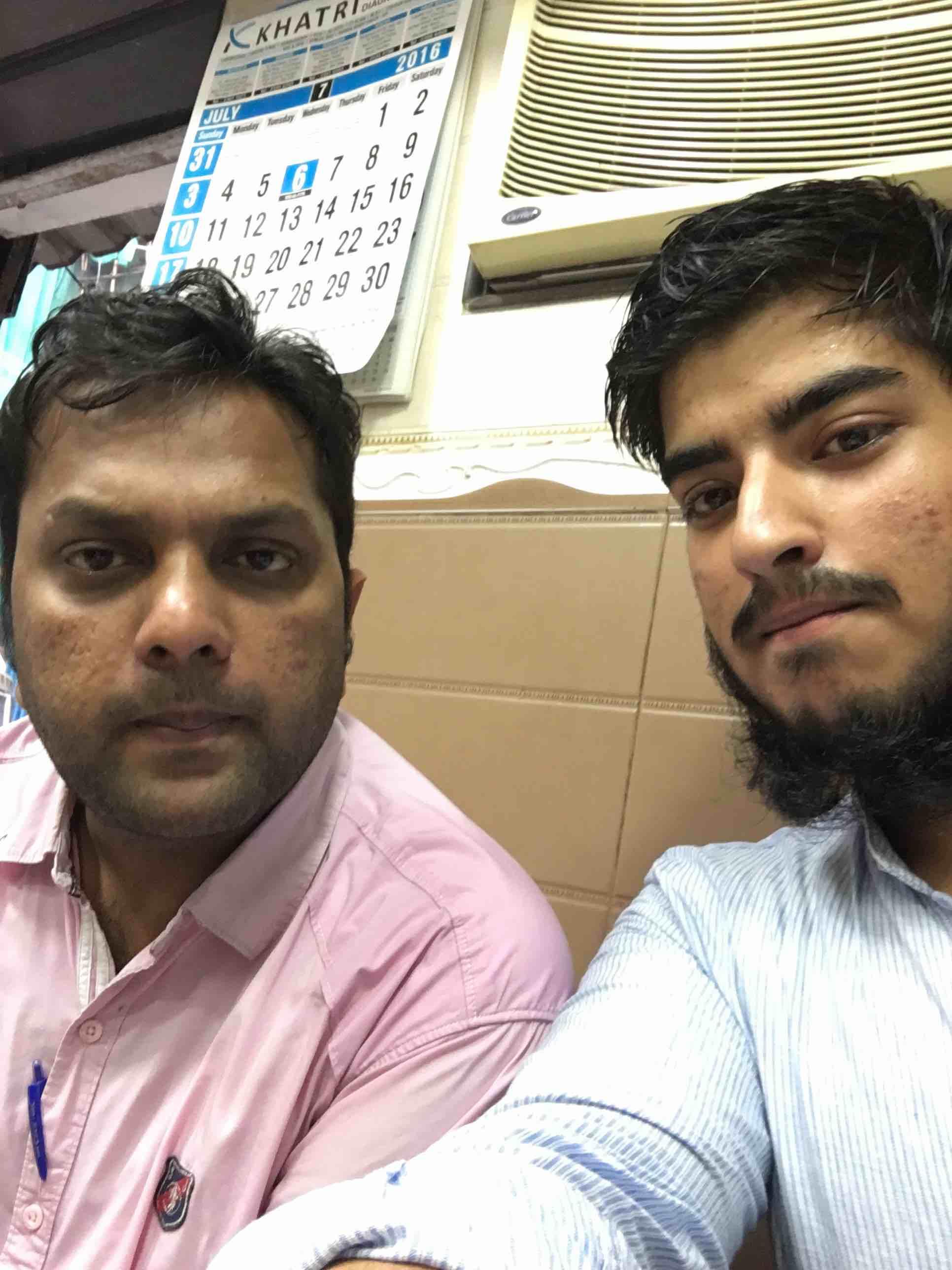 Khatri Diagnostic Center