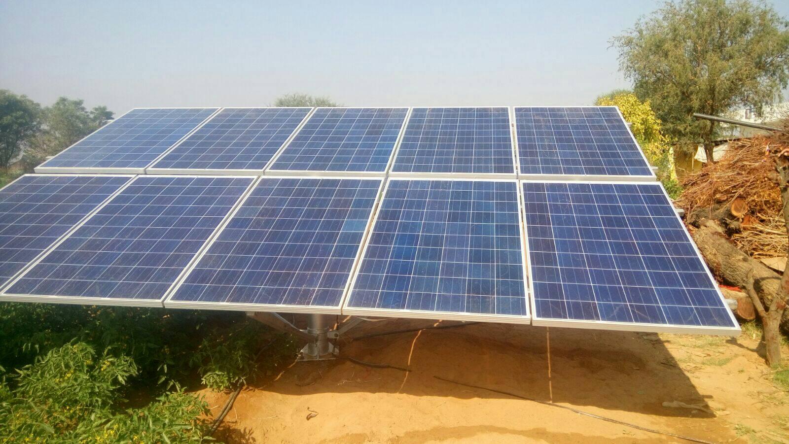 M.K.Solar-- Solar Panel Supplier