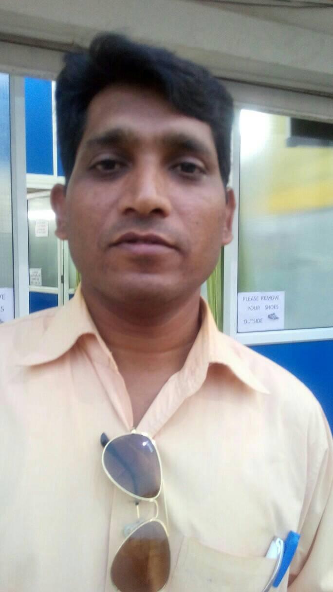 Ashok Barot
