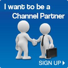 SaaS Channel Partners
