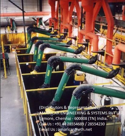 Amaricar Engineering & Systems Pvt Ltd