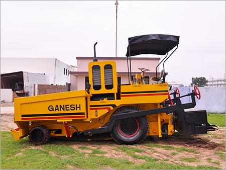 Ganesh Equipment