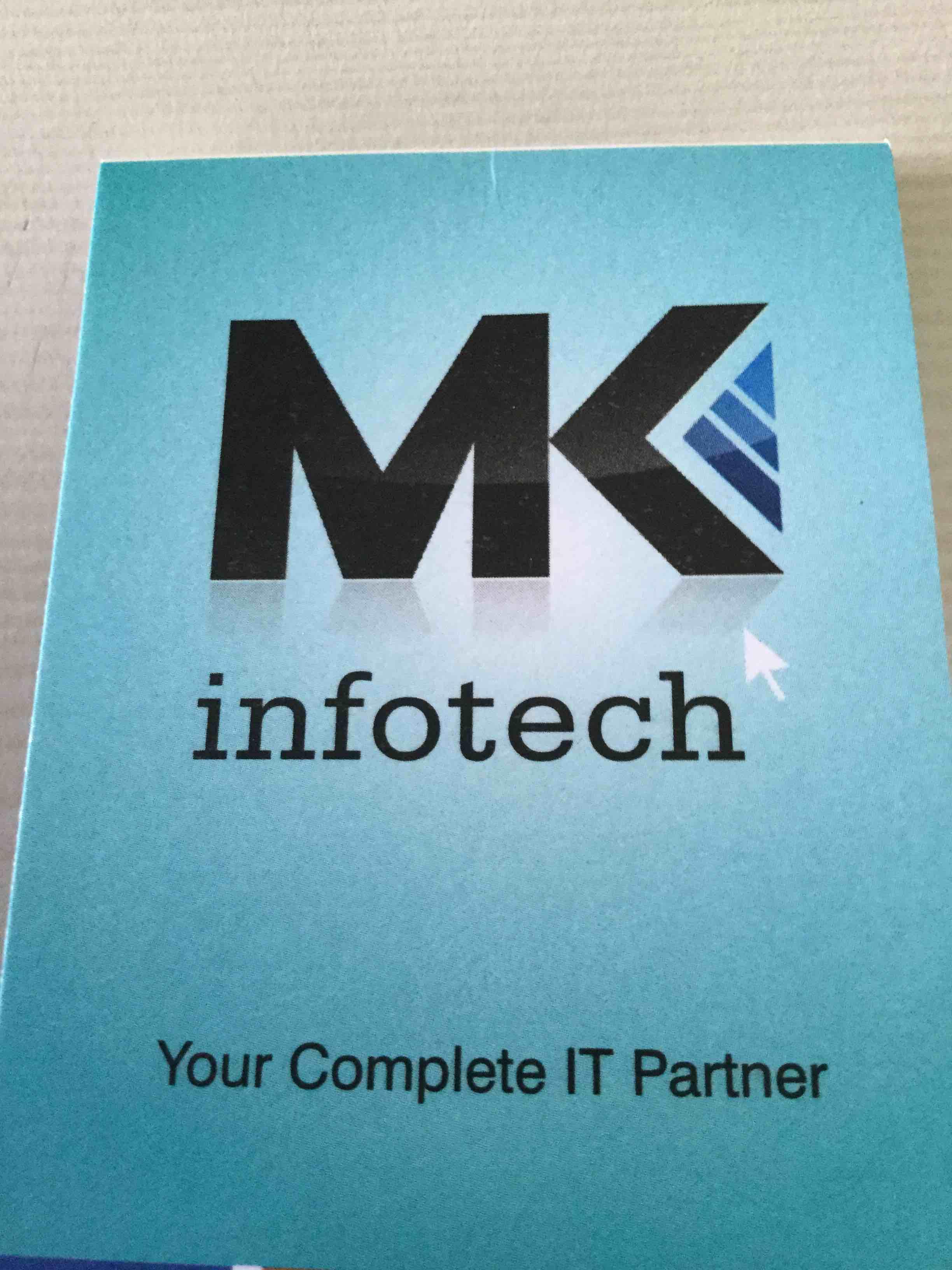 M K Infotech