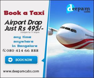 Deepam Cabs