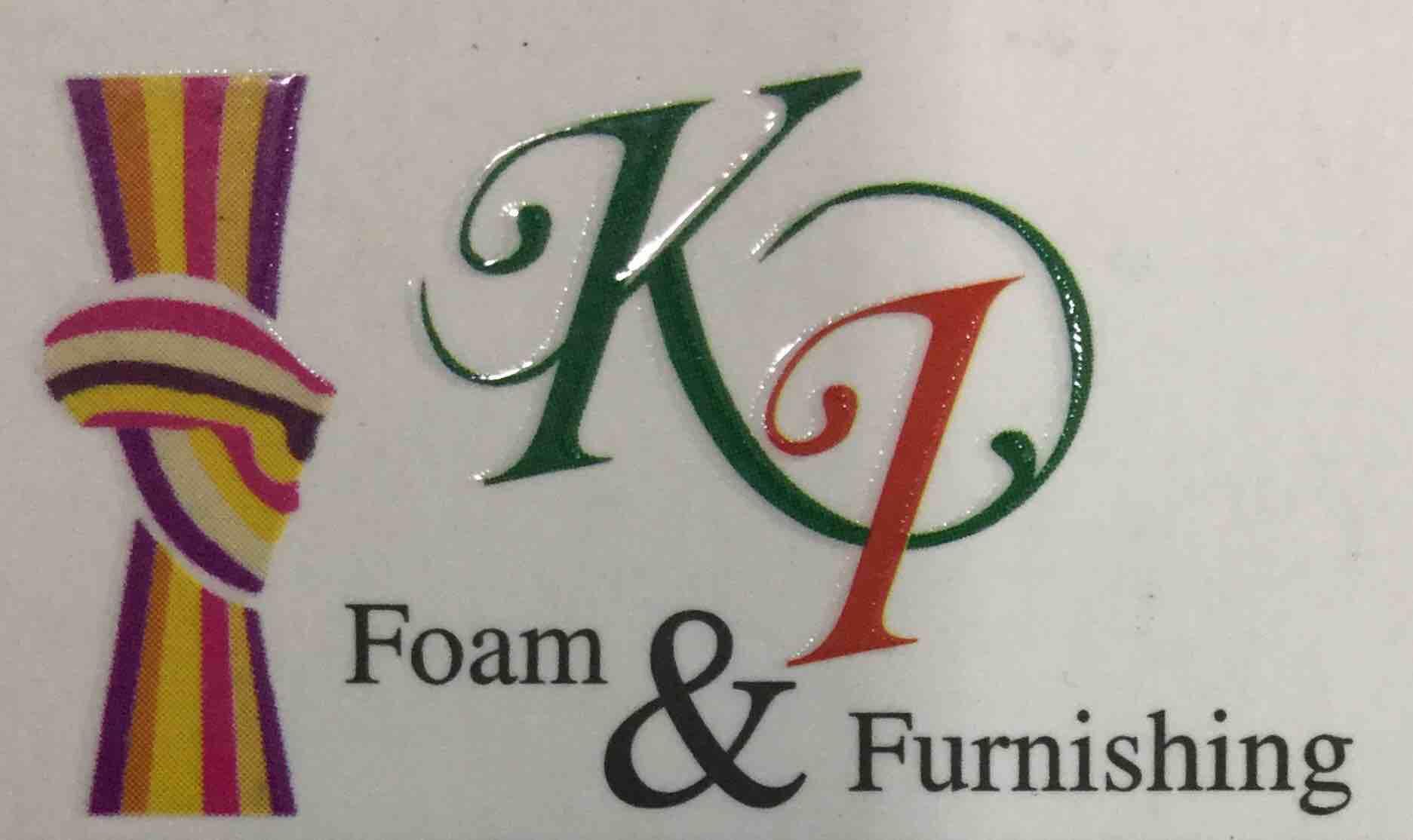 K P Foam And Furnishing