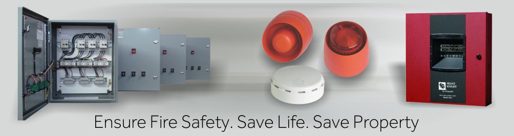 Fire And Safety Hub
