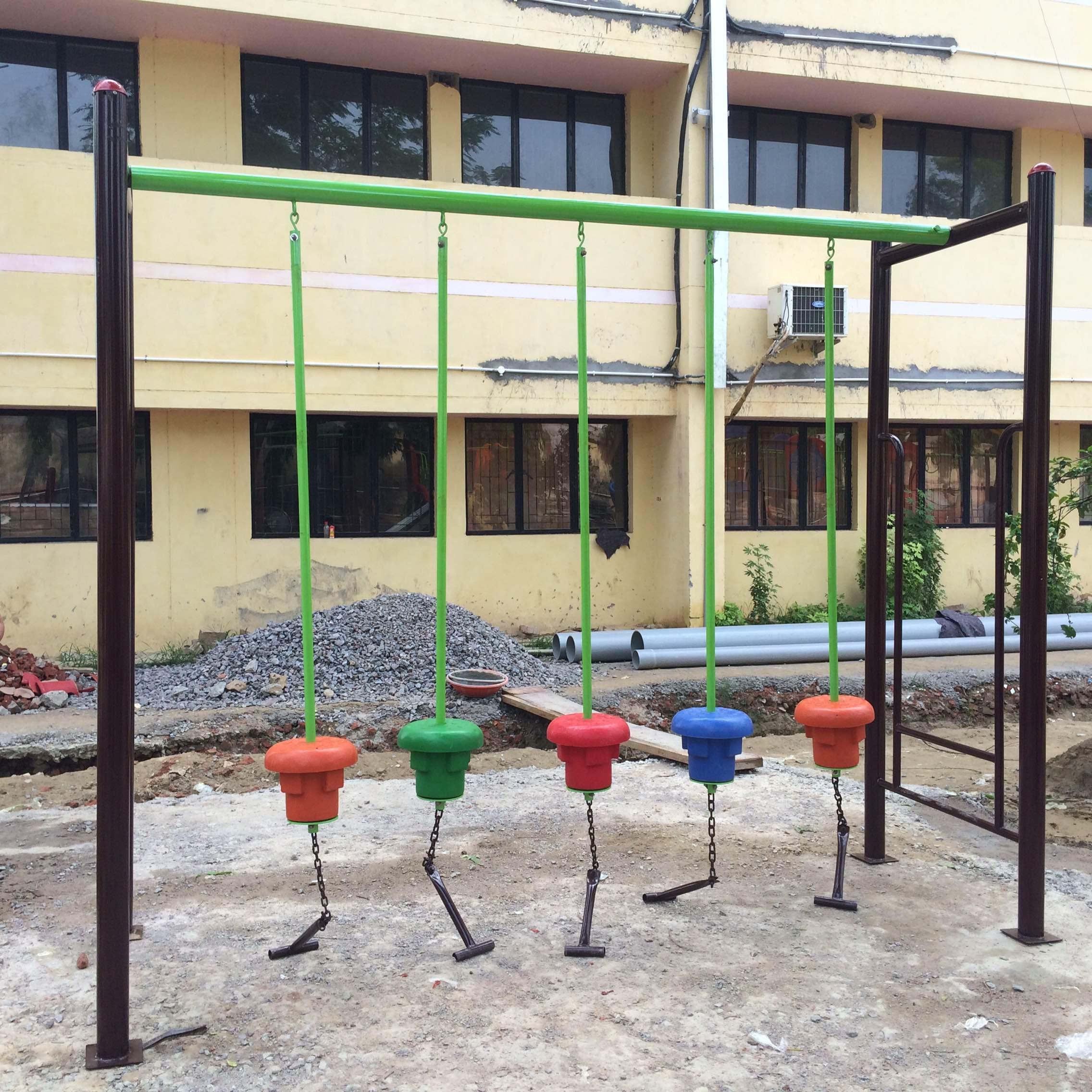 G.N.Enterprises- Manufacturer of Play Ground Equipments