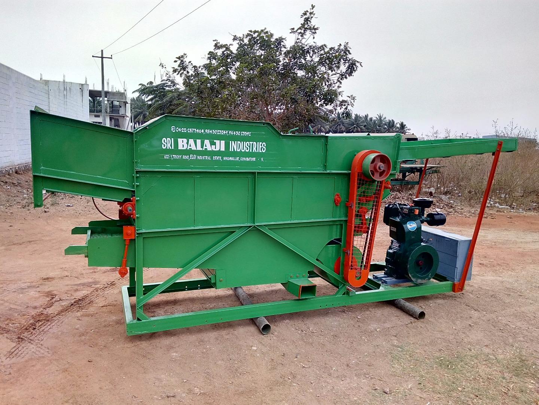 Sri Balaji Industries