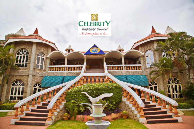 Celebrity Resort