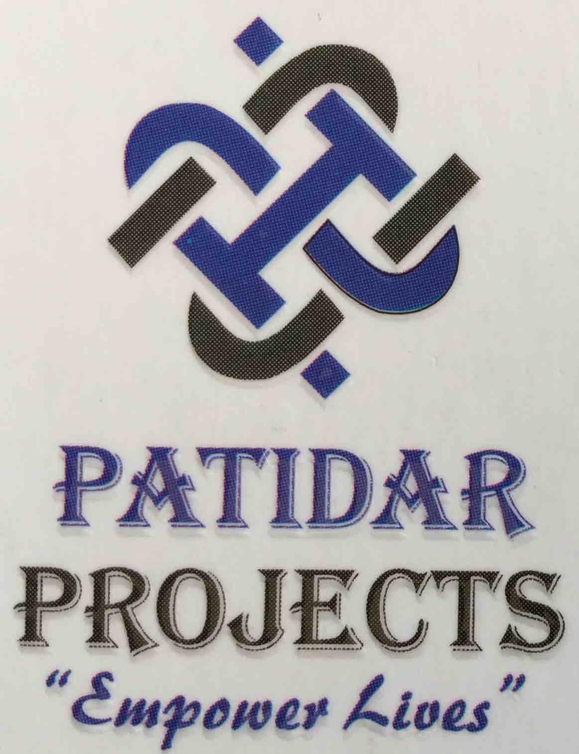 Patidar Projects
