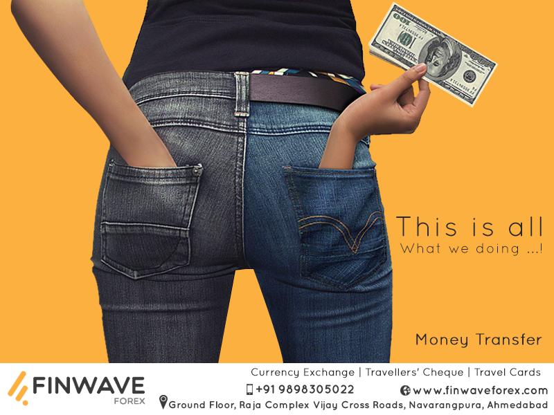 Finwave Forex - Money Exchange & Transfer, Wire Transfer