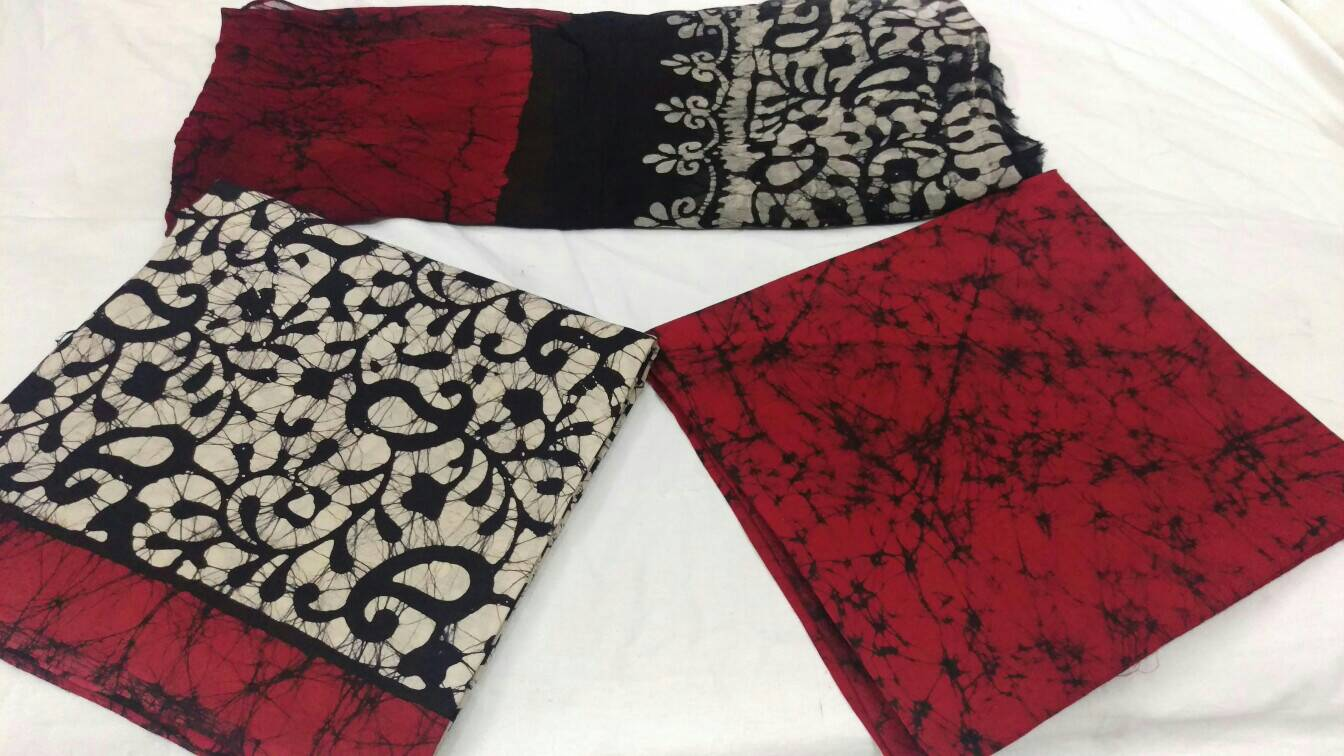 Tridev Febrics- Manufacturer of Hand Block Printed Materials