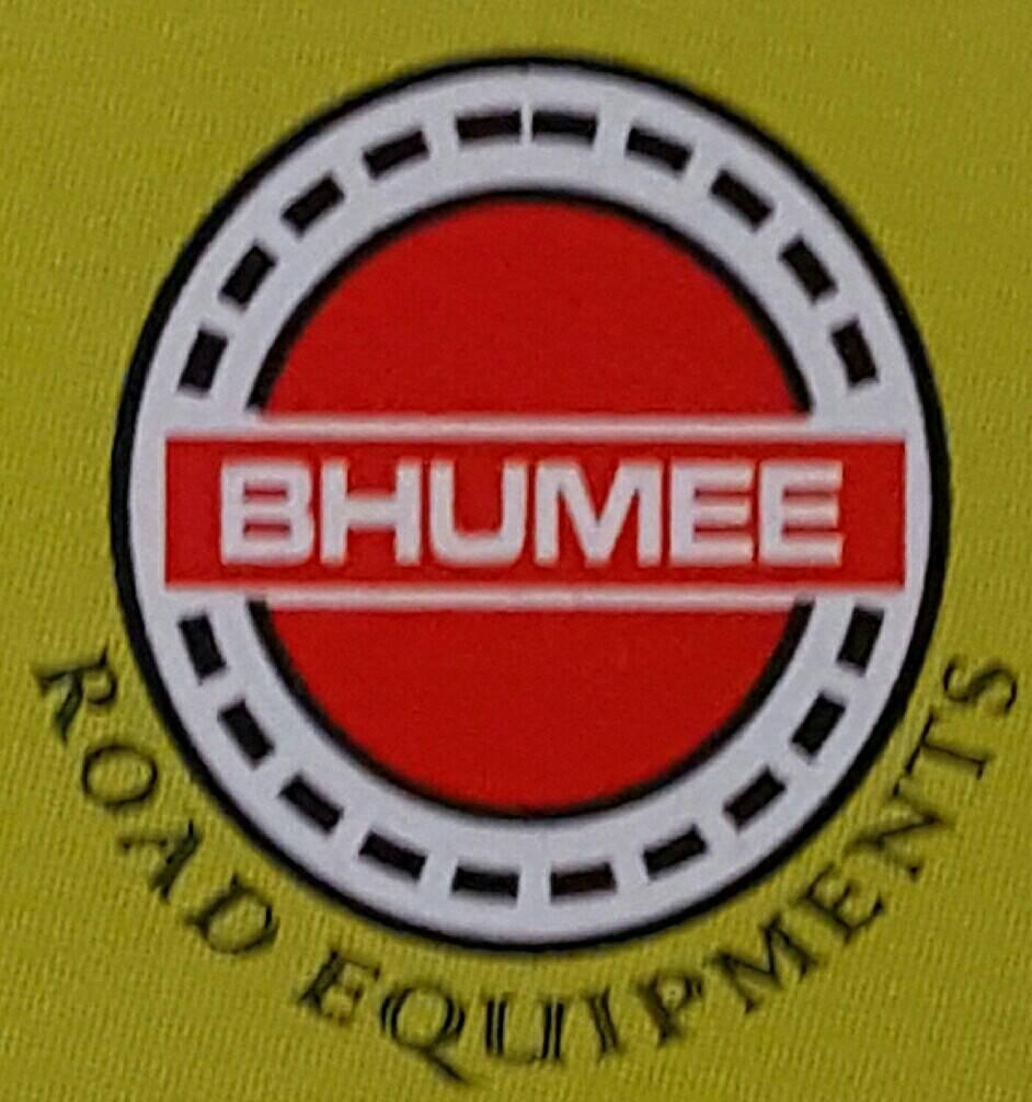 Bhumee Road Equipments
