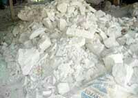 Laxmi  Minerals