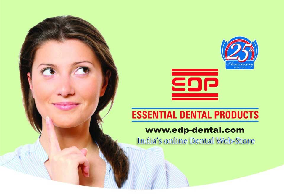 Essential Dental Products