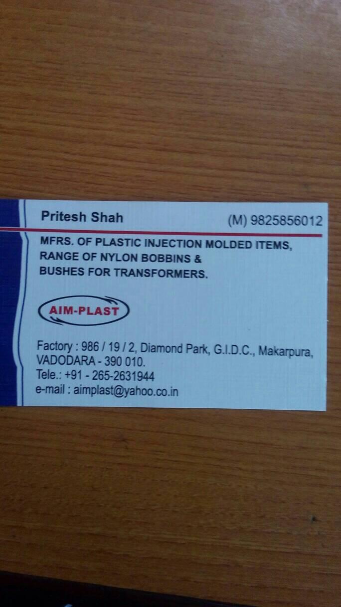 Aim Plast