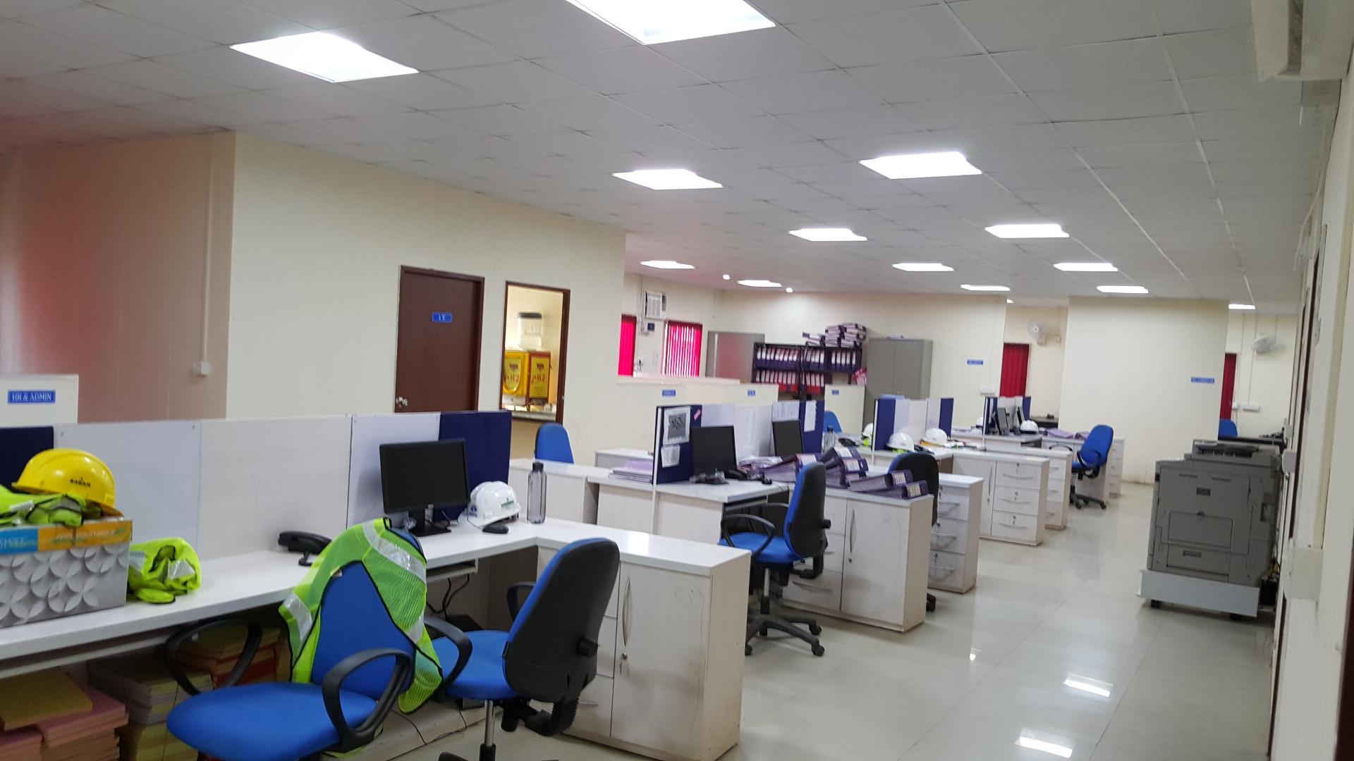 Sony Prefab | Portacabin Manufacturers In Delhi