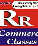R R Commerce Classes