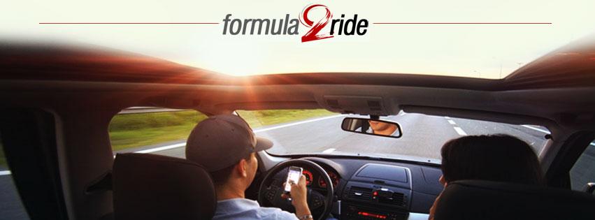 Formula2ride