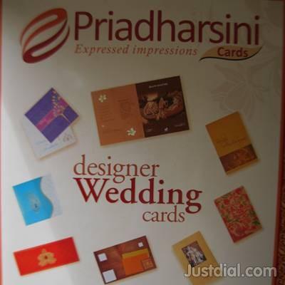 Priadharsini Cards