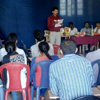 Regal Center for competitive exams