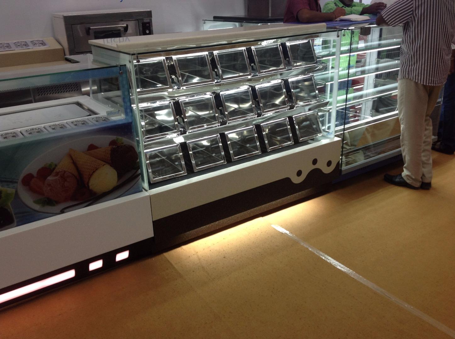SAS Bakery Equipments