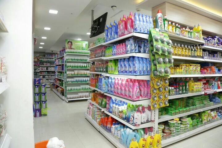 Supermarket Racks Manufacturer - Donracks     048-44010789