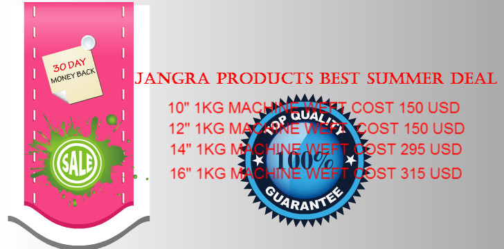 Jangra Products Private Limited