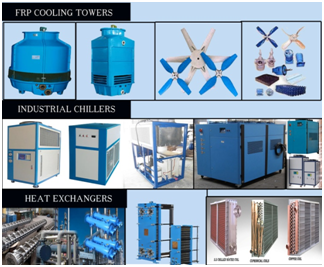 WELLTECH COOLING SYSTEMS -(Contact :9095205321)