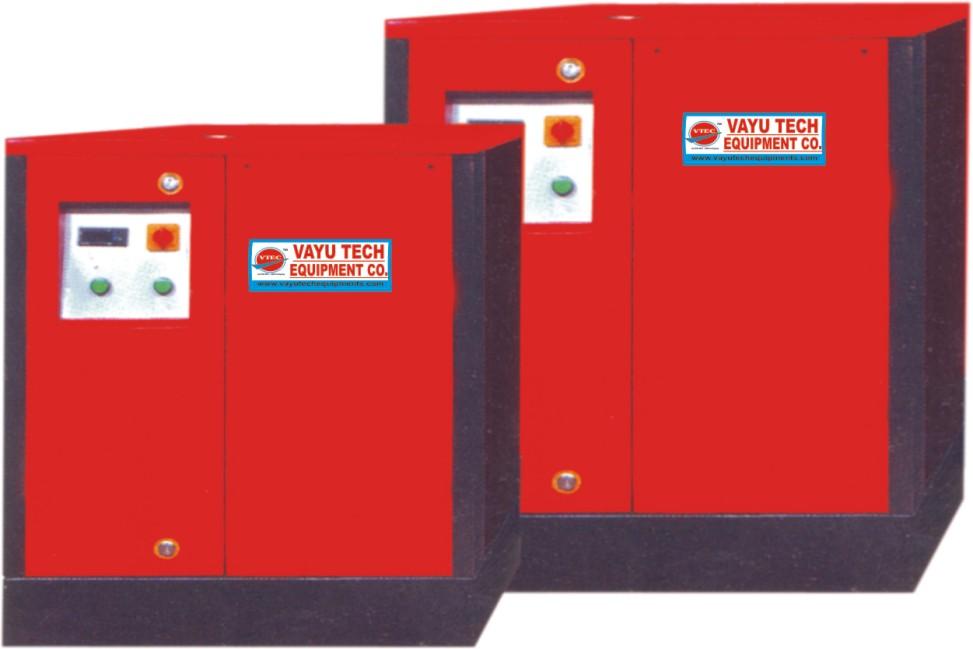 Vayu Tech Equipment Co.