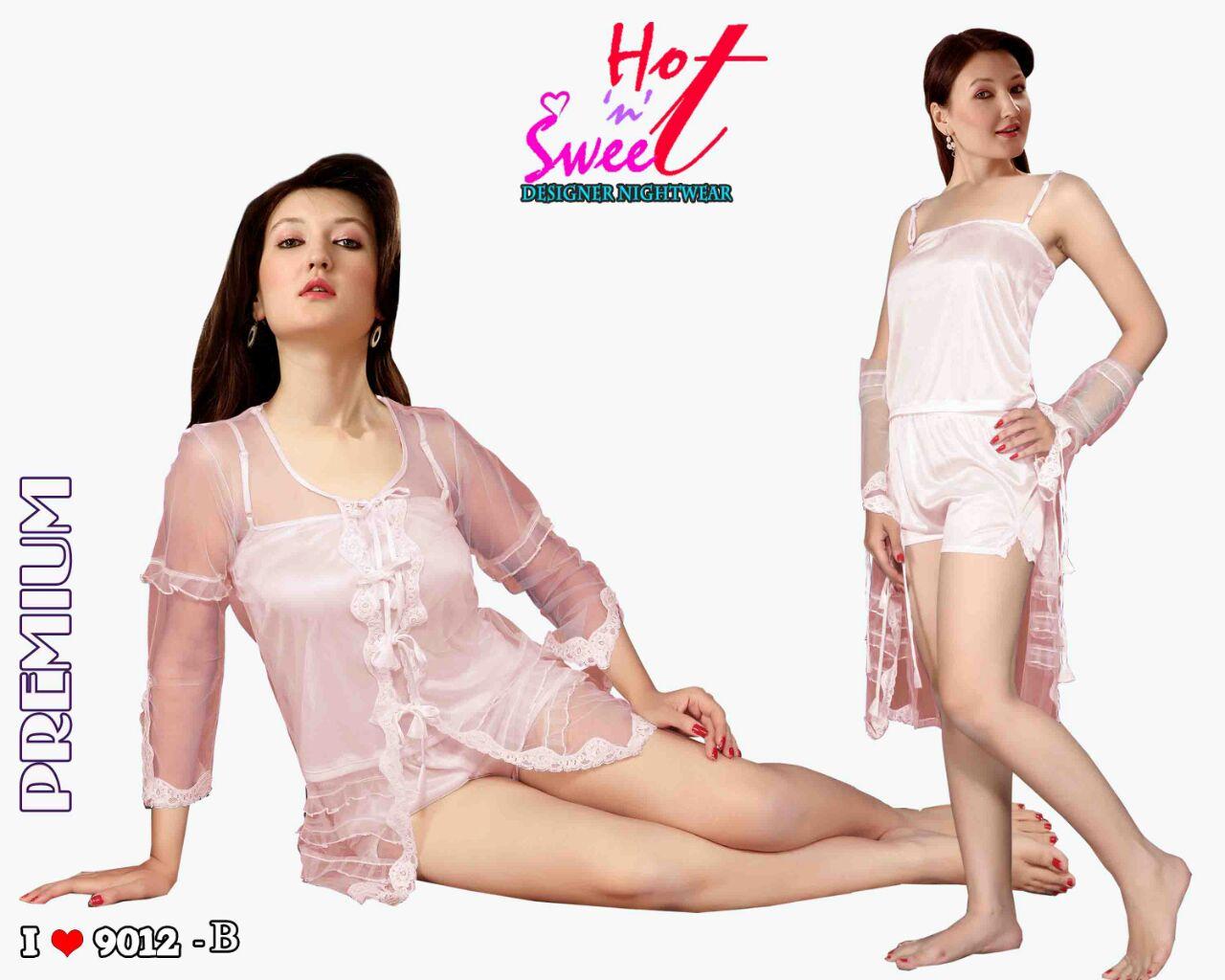 Hot N Sweet Lingerie