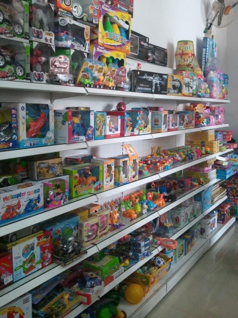 Supermarket Racks Manufacturer - Donracks 8008100533