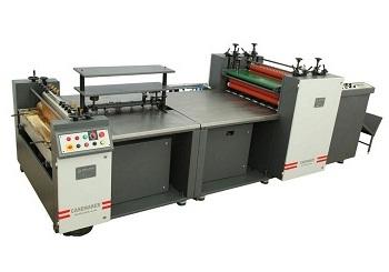 Vallava Graphic Machinery