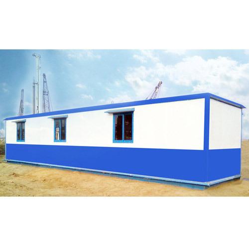Rida Portable Cabins