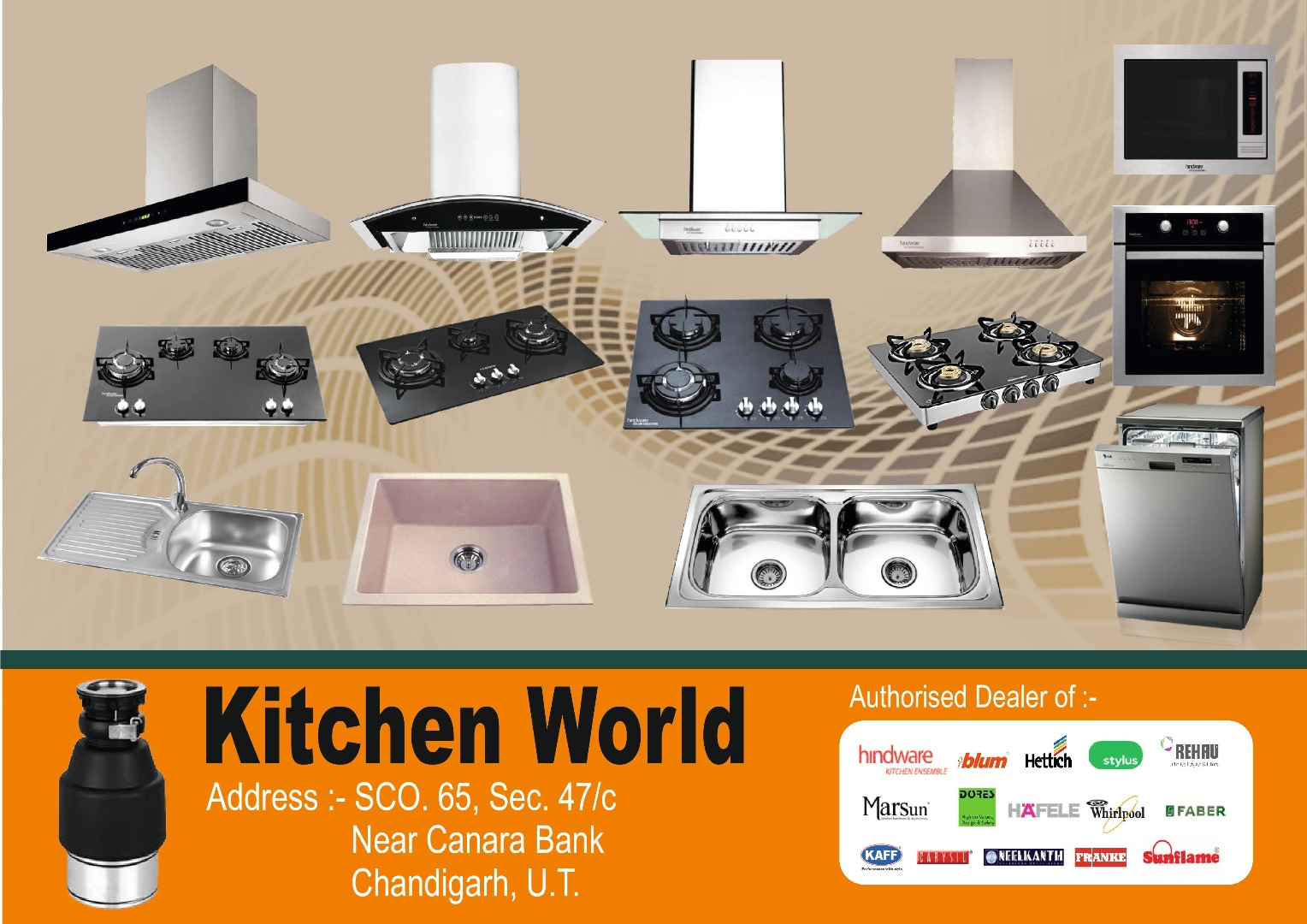 BEST KITCHEN LESS PRICE  9357796003   KITCHEN WORLD CHANDIGARH