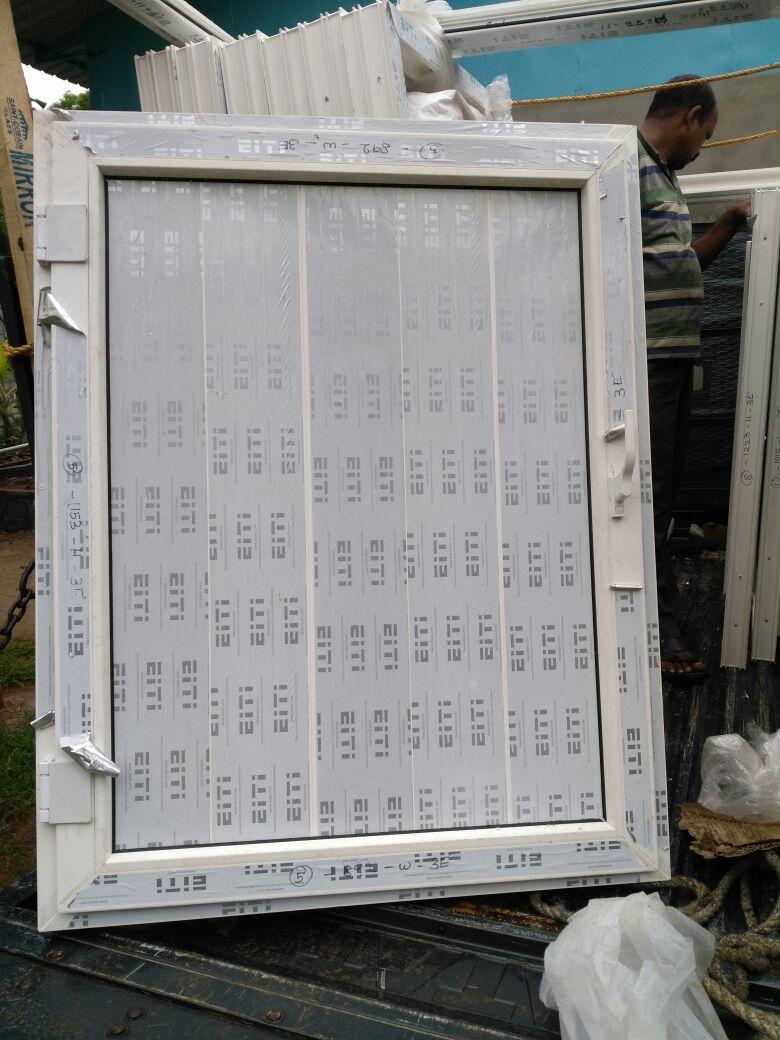 Timbe Windows Pvt Ltd, Ashok Nagar