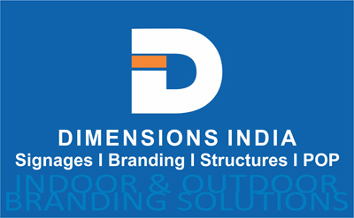 LED SIGN BOARD BY DIMENSIONS INDIA