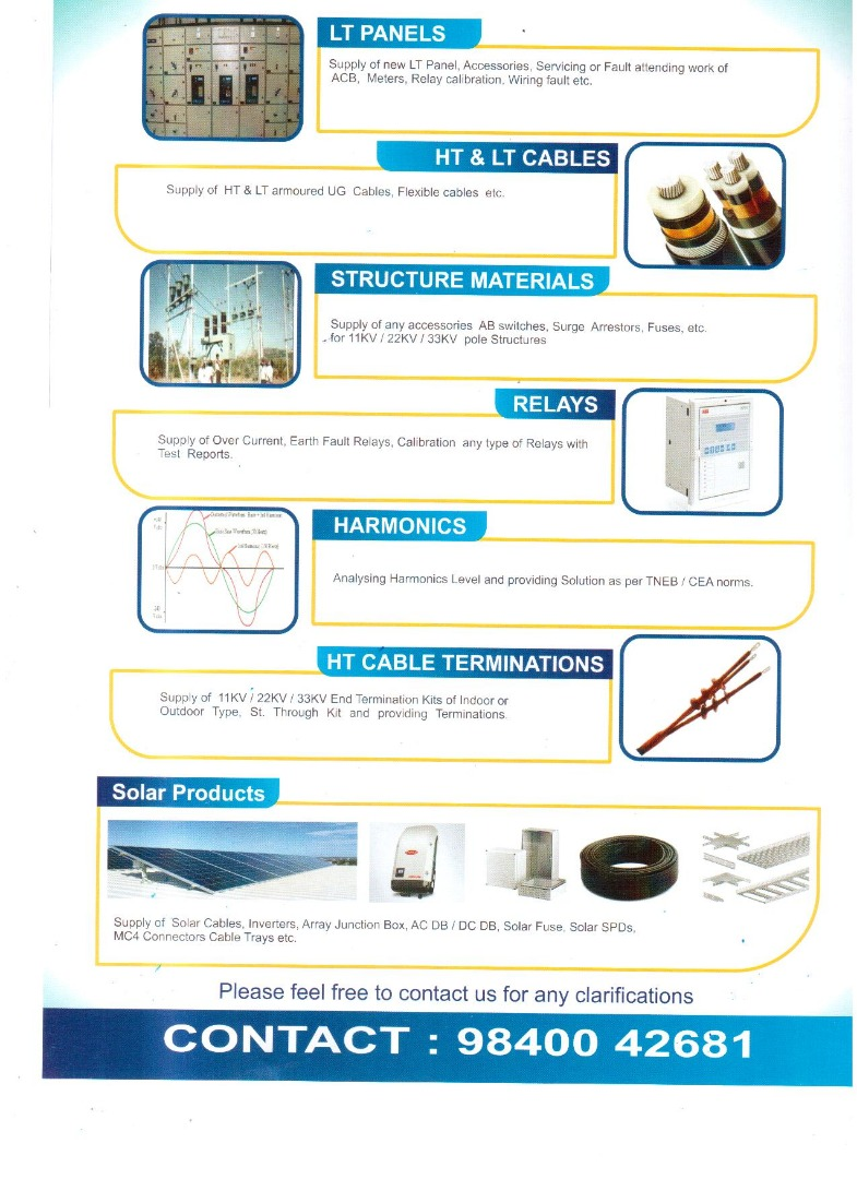 Asias electricals